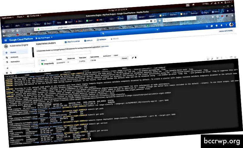 Hanki ulkoinen IP