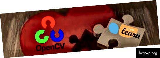 OpenCV VS Scikit-Learn