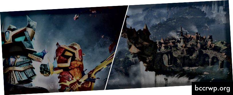 Първоначално публикувано на n-ix.com/unity-vs-unreal-choose-best-game-engine/