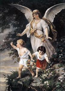 Rozdíl mezi Andělem a Archandělem