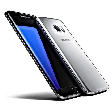 Atšķirība starp Galaxy S7 un iPhone 6S