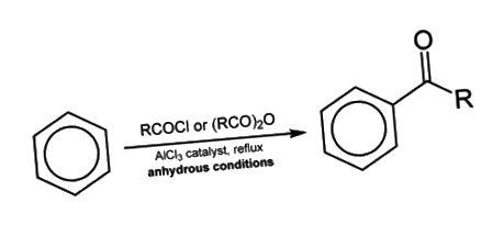 Atšķirība starp alkilēšanu un acilēšanu - 2