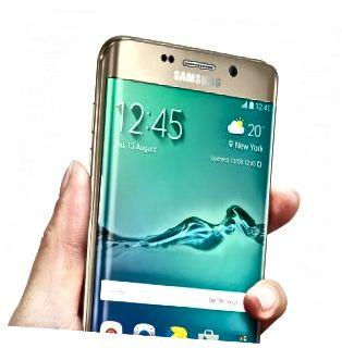 Galaxy Note 5 vs Galaxy S6 Edge