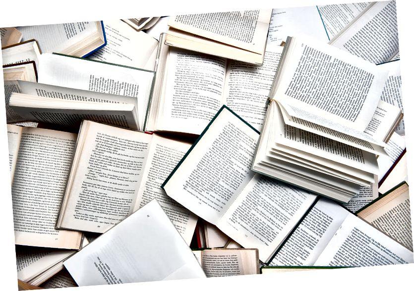 Erinevus akadeemilise ja tehnilise kirjutamise vahel
