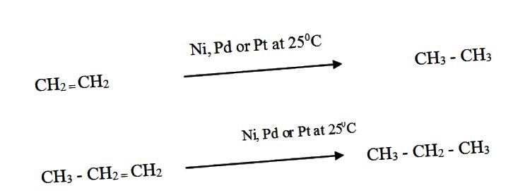 Rozdíl mezi alkany a alkeny - 01