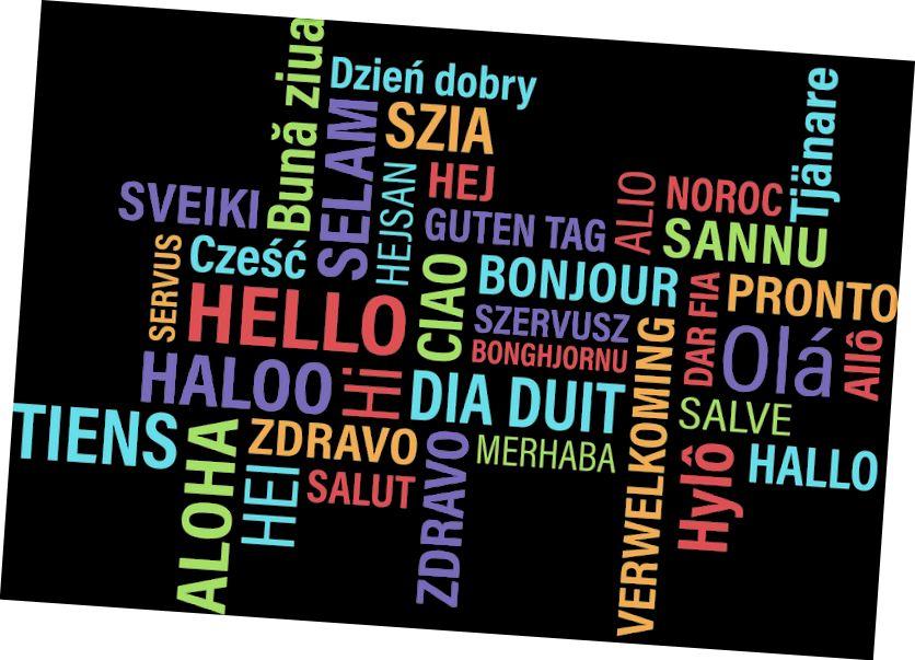 Erinevus teise keele ja võõrkeele vahel