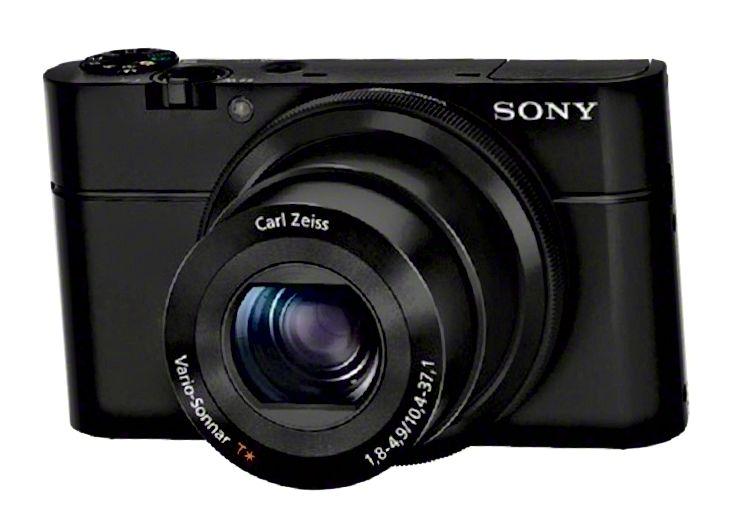 Fuji X30 un Sony RX100 Difference