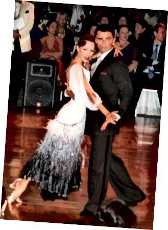 Разлика между американското танго и аржентинското танго