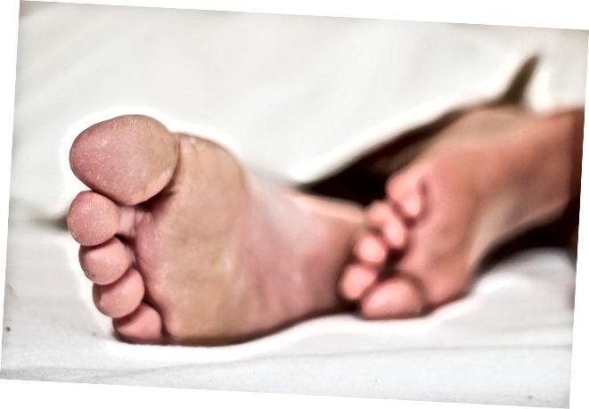Diferència entre la migdiada i el son