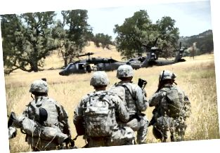 национална гвардия