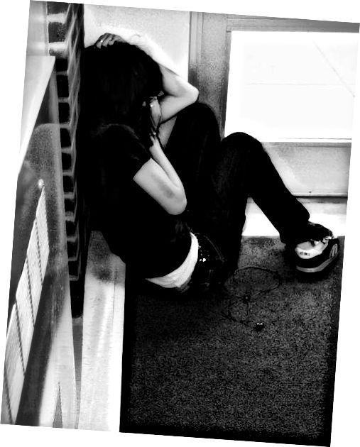 Тревожност срещу депресия