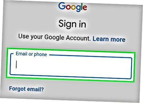 O'g'irlangan Android telefonni o'chirib qo'yish