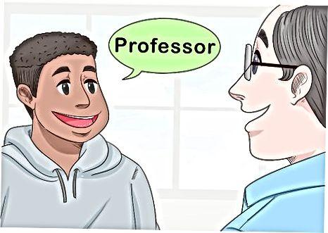 Professor bilan shaxsan suhbatlashish