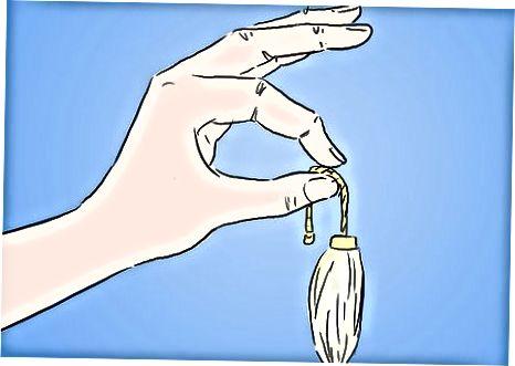 Belgilar va talismanslardan foydalanish