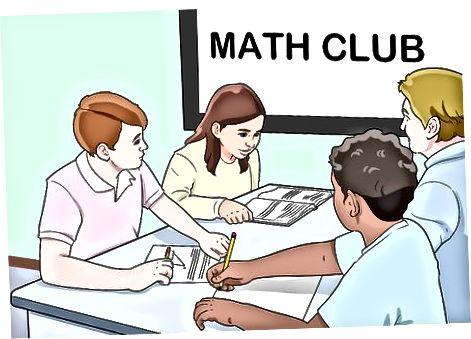 Matematikaga qiziqishni rivojlantirish