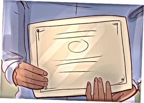 Texasda dars berish uchun sertifikat oling
