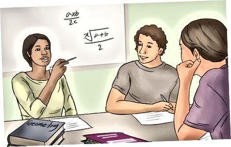 Matematikani o'rganish