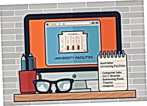 Universitetni tanlash