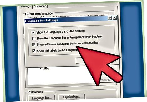 """Suaktyvinkite """"Windows"""" klaviatūrą"""
