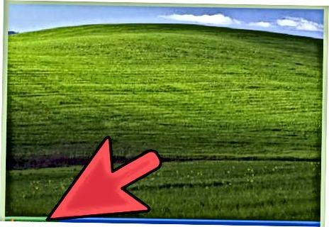 """An """"Leagan Amach Méarchláir"""" a shuiteáil do Windows 2000 agus XP araon."""