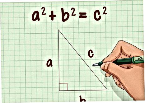 Agar siz radius va perpendikulyar balandlikni bilsangiz