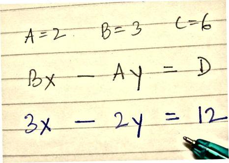 Koordinatali geometriya