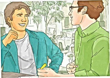 Menguruskan Perbualan