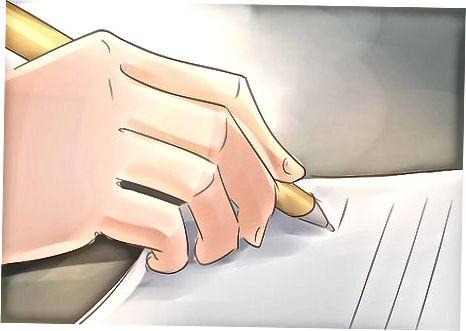 Muqobil sertifikatlash dasturini bajarish