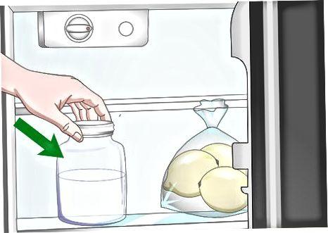 Limon kislotasi eritmasini tayyorlash