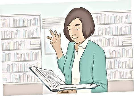 Teie lugemiste juhendamine