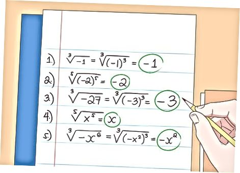 Rad kroz matematičke koncepte