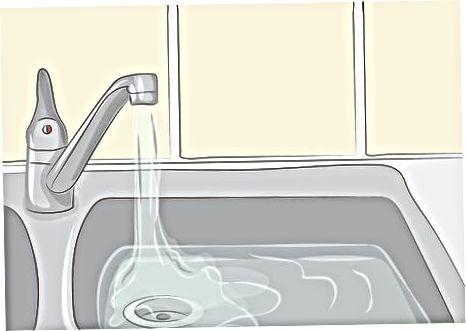 Ammiakni suv bilan suyultirish