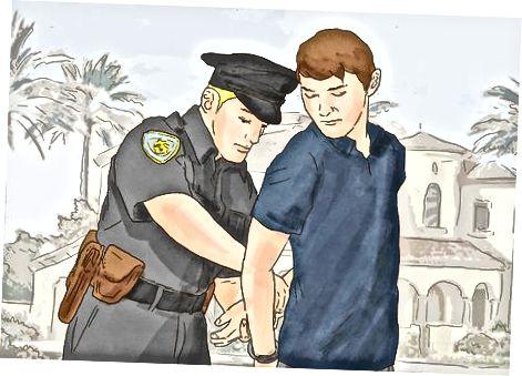 Boshqa agentliklarga firibgarliklar to'g'risida xabar berish