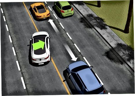 Trafikda xavfsiz haydash