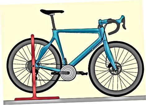 15 mm kalit bilan pedallarni olib tashlash