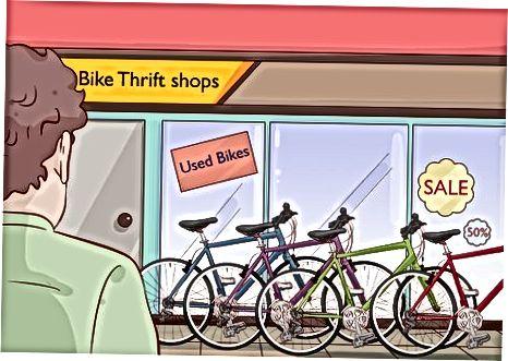 Eski velosipedlarni qidiryapman