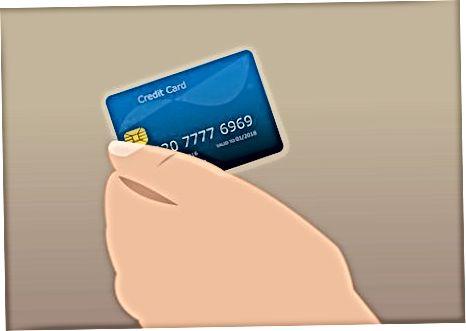 Yangi kredit olish