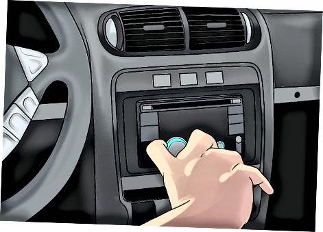 Televizorunuz, Radio və ya Telefonunuzdan istifadə edin