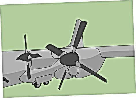 ఎసి -130 ను గుర్తించడం