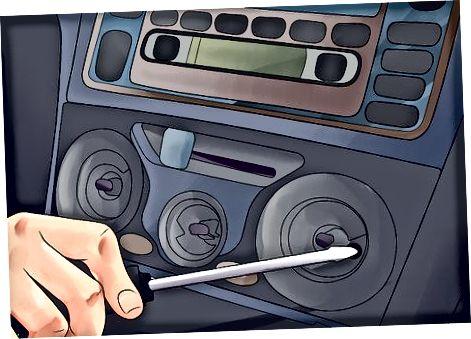 Izņemot veco stereo