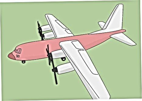 C-130 tuvastamine