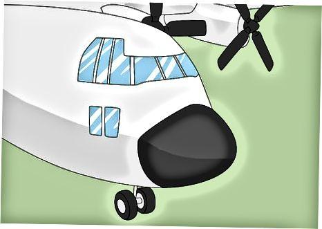 సి -130 ను గుర్తించడం