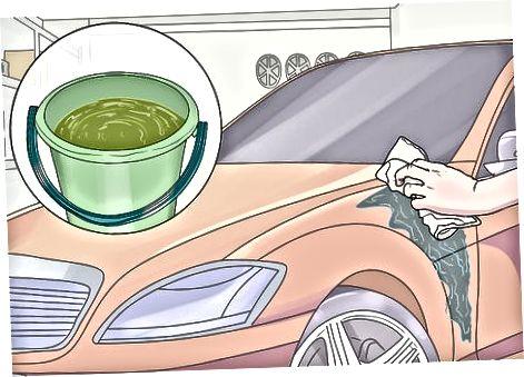 Avtomobilinizi sabunla yuyun