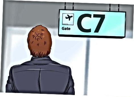 Aeroportni boshqarish