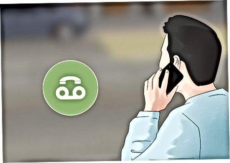 Telefon orqali xabar berish
