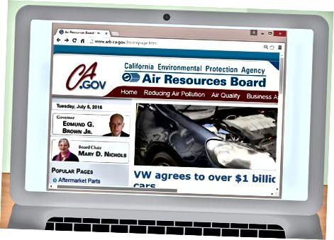 """Kaip nustatyti, ar jūsų automobilis atitinka """"Švaraus oro transporto priemonės"""" (CAV) lipdukų programos reikalavimus"""