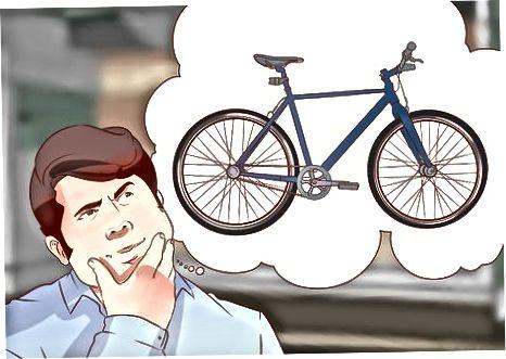 Sizga qanday velosiped kerakligini o'rganish