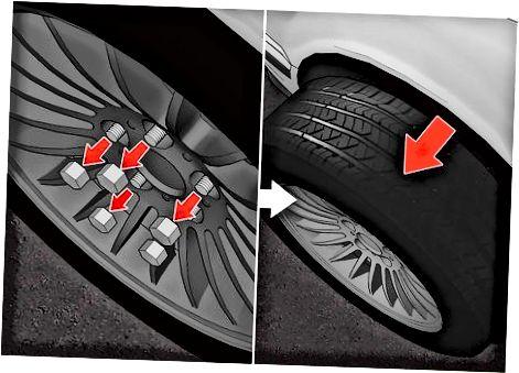 Avtomobilingizning rotorlarini tozalash