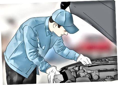 Avtomobilingizni saqlash