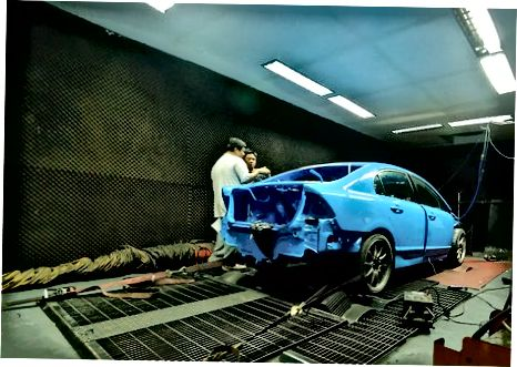 Avtomobilinizin Kompüterini reflashing